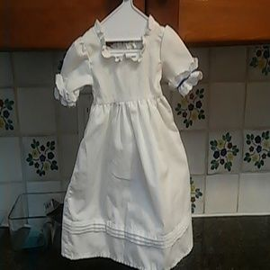 RARE American Girl Dress for Felicity